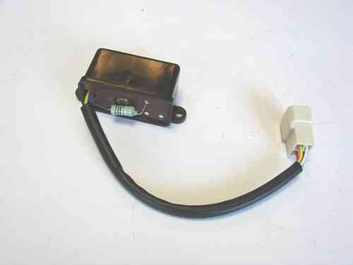 wiper relay Fiat 124 Coupe/Spider