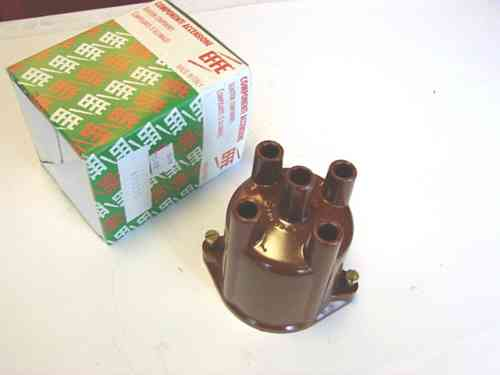 distributor cap Fiat 124 Coupe/Spider 1968-75