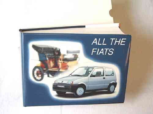 Book All the Fiat