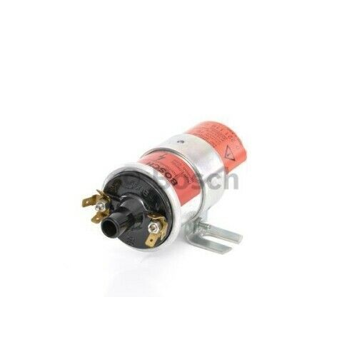 ignition coil  Fiat  124 Spider2000ie